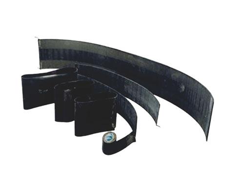 深圳缠绕结构壁管材