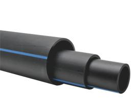 聚乙烯给水直管