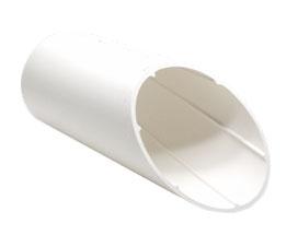 消音螺旋排水管