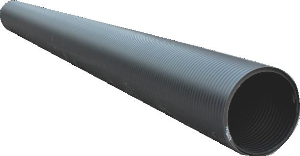 环刚度水管